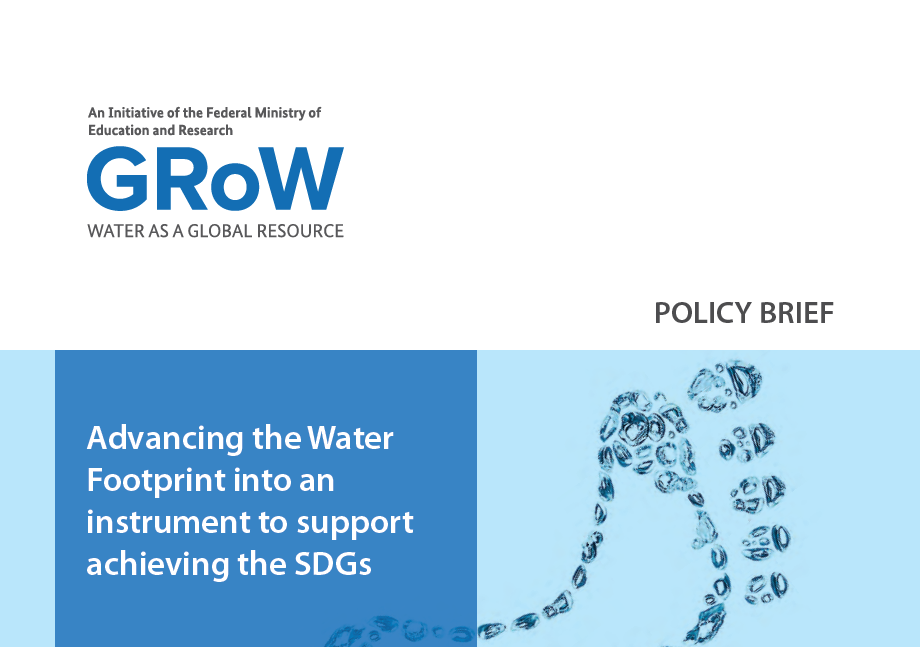 GRoW policy brief